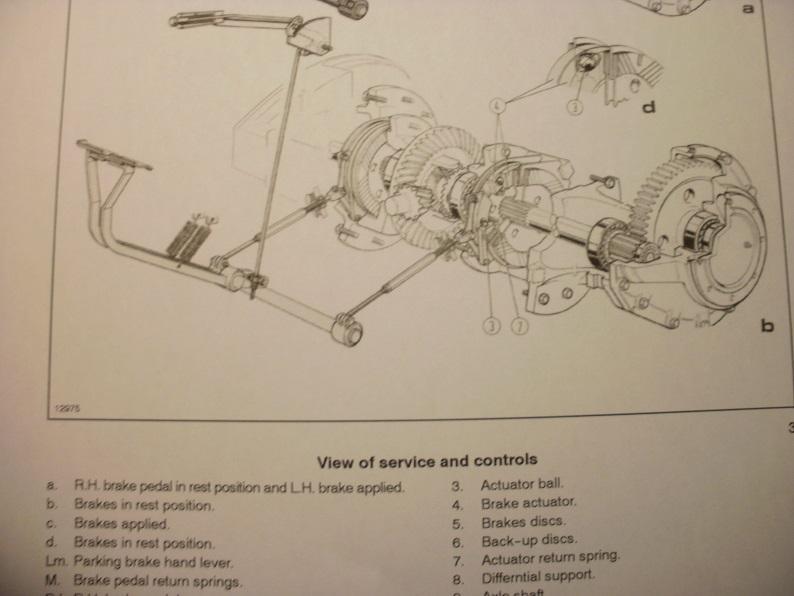 Case Tractor Jx55 Jx65 Jx75 Jx85 Jx95 Service Workshop Repair Manual 87060401