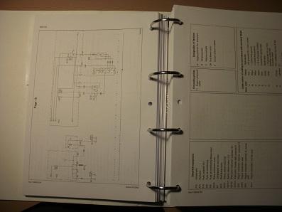 case tractor cs100 cs110 cs120 cs130 cs150 service repair manual rh agromanuals com CS 130 Alternator Wiring Diagram CS 130 Alternator Wiring Diagram