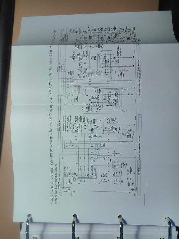 [DIAGRAM_5NL]  John Deere Tractor 7600 7700 7800 Service Operation And Test Manual TM1501 | John Deere 7800 Wiring Diagram |  | AgroManuals- Service Manuals