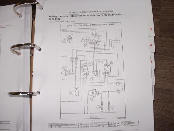 New Holland Ls180 B Ls185 B Ls190 B Lt185 B Lt190 B Workshop Service Manual Book
